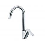 [product_id], Смеситель для кухни Wasser Kraft Ammer 3707, 3022, 4 880 руб., Ammer 3707, Wasser Kraft, Для кухни