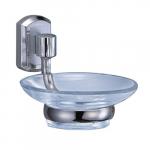 [product_id], Мыльница стеклянная Wasser Kraft Oder K-3029, 4071, 690 руб., K-3029, Wasser Kraft, Мыльница