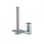 [product_id], Держатель туалетной бумаги Wasser Kraft Leine К-5097, 4094, 960 руб., К-5097, Wasser Kraft, Держатель бумаги