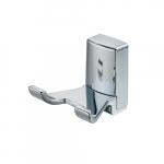 [product_id], Крючок двойной Wasser Kraft Leine К-5023, 4098, 690 руб., К-5023, Wasser Kraft, Крючок для ванной