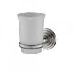 [product_id], Подстаканник стеклянный Wasser Kraft Ammer К-7028, 4145, 940 руб., К-7028, Wasser Kraft, Подстаканник