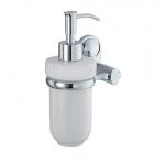 [product_id], Дозатор для жидкого мыла керамический Wasser Kraft Main K-9299C, 4121, 1 450 руб., K-9299C, Wasser Kraft, Диспенсер жидкого мыла