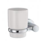 [product_id], Подстаканник керамический Wasser Kraft Donau K-9428C, 3998, 1 010 руб., K-9428C, Wasser Kraft, Подстаканник