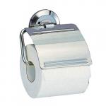 [product_id], Держатель туалетной бумаги с крышкой Wasser Kraft Rhein K-6225, 4037, 920 руб., K-6225, Wasser Kraft, Держатель бумаги