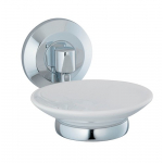 [product_id], Мыльница керамическая Wasser Kraft Rhein K-6229C, 4043, 830 руб., K-6229C, Wasser Kraft, Мыльница