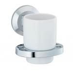 [product_id], Подстаканник керамический Wasser Kraft Rhein K-6228C, 4045, 810 руб., K-6228C, Wasser Kraft, Подстаканник