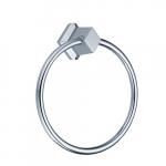 [product_id], Держатель полотенец кольцо Wasser Kraft Aller K-1160, 4017, 870 руб., K-1160, Wasser Kraft, Вешалка для полотенец