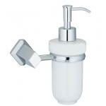 [product_id], Дозатор для жидкого мыла Wasser Kraft Aller K-1199C, 4022, 1 450 руб., K-1199C, Wasser Kraft, Диспенсер жидкого мыла