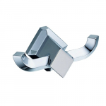 [product_id], Крючок двойной Wasser Kraft Aller K-1123, 4024, 680 руб., K-1123, Wasser Kraft, Крючок для ванной