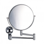 [product_id], Зеркало двухстороннее увеличительное Wasser Kraft K-1000, 4166, 3 430 руб., K-1000, Wasser Kraft, Зеркало для макияжа