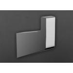[product_id], Крючок, 4258, 660 руб., AM-4186, Art-max, Крючок для ванной
