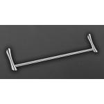 [product_id], Полотенцедержатель 60 см., 4272, 1 500 руб., AM-1524, Art-max, Вешалка для полотенец