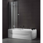 [product_id], Шторка на ванну Cezares TRIUMPH V21, 3553, 38 640 руб., TRIUMPH V21, Cezares, Шторки для ванн