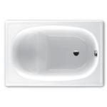 [product_id], Стальная ванна BLB Europa Mini B05E 105х70 (сидячая), 4440, 5 185 руб., BLB Europa Mini B15E, BLB, Стальные ванны