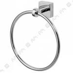 [product_id], Кольцо для полотенец Am - Pm Joy A8534400 (хром), 8697, 1 090 руб., Am - Pm Joy, Am - Pm, Вешалка для полотенец