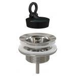 [product_id], Донный клапан для раковины AlcaPlast A439, , 420 руб., AlcaPlast A439, AlcaPlast, Системы слива для раковины