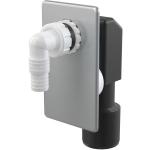 [product_id], Сифон для стиральной машины AlcaPlast APS3, , 420 руб., AlcaPlast APS3, AlcaPlast, Системы слива для раковины