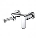 [product_id], Смеситель для ванны с душем Bravat Opal F6125183CP-01-RUS, , 5 201 руб., Bravat Opal F6125183CP-01-RUS, Bravat, Для душа