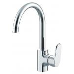 [product_id], Смеситель для кухни Bravat Pure F7105161C, , 4 812 руб., Bravat Pure F7105161C, Bravat, Для кухни