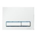 [product_id], Клавиша для инсталляции Cersanit Blic P-BU-BK-Wh (белая), , 2 170 руб., Cersanit Blic, Cersanit, Инсталляции