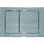 [product_id], Клавиша для инсталляции Cersanit Cube P-BU-CB-Cg (хром глянец), , 1 630 руб., Cersanit Cube, Cersanit, Инсталляции