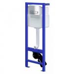 [product_id], Инсталляция для подвесного унитаза Cersanit Hi-Tech P-IN-MZ-HI-TEC, , 9 350 руб., Cersanit Hi-Tech, Cersanit, Для унитаза