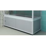 [product_id], Боковой экран Englhome Comfort 70 ( плексиглас ), 8289, 2 500 руб., Englhome Comfort 70, Englhome, Экраны под ванну