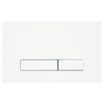 [product_id], Смывная клавиша Ifo Elegant RP061011000 (белая), , 2 010 руб., Ifo Elegant, Ifo, Инсталляции