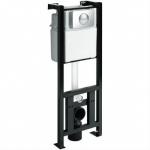[product_id], Инсталляция для подвесного унитаза Ifo Technic RP150101000, , 10 830 руб., Ifo Technic RP150101000, Ifo, Для унитаза