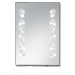 [product_id], Зеркало Nautico Crocus YJ - 1033Н, , 2 916 руб., Nautico, Nautico, Зеркала