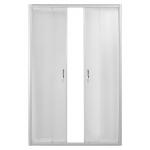 [product_id], Дверь для душа River Dreike 140 MT 140х185 (матовое стекло), 7388, 12 100 руб., River Dreike 140 MT, River, Двери для душа