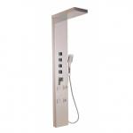 [product_id], Гидромассажная душевая панель River Lux 50-3, , 13 300 руб., River Lux 50-3, River, Душевые панели