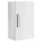 [product_id], Шкаф навесной Roca Debba ZRU9302712 (белый), , 3 858 руб., Roca Debba, Roca, Шкафы навесные