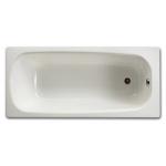 [product_id], Стальная ванна Roca Contessa 150х70 236060000 (7236060000), , 7 090 руб., Roca Contessa 150х70 236060000, Roca, Стальные ванны