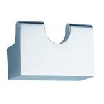 [product_id], Настенный крючок для одежды Vado Atom ATO-186-C/P, , 1 410 руб., Vado Atom ATO-186-C/P, Vado, Крючок для ванной