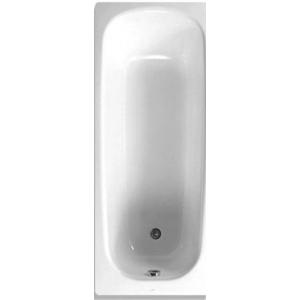 Чугунная ванна Roca Continental 21290100R 170x70 (без противоскользящего покрытия)