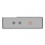 [product_id], Сенсорный пульт для ванны Акванет PR 9862 с блоком (для гидро-аэромассажа), 8229, 8 420 руб., PR 9862, Акванет, Электронные блоки