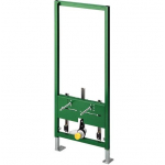 [product_id], Инсталляция для подвесного биде Viega Eco Plus 461850, 6416, 8 910 руб., Viega Eco Plus 461850, Viega, Для биде