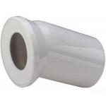 [product_id], Фановый отвод для унитаза Viega 101855 22,5°, , 440 руб., Viega 101855, Viega, Сантехническая арматура