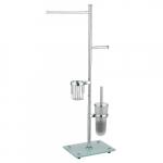 [product_id], Комбинированная напольная стойка Wasser Kraft K-1248, , 12 080 руб., K-1248, Wasser Kraft, Прочие аксессуары
