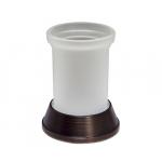 [product_id], Подстаканник стеклянный Wasser Kraft Isar K-2328, , 820 руб., Wasser Kraft Isar K-2328, Wasser Kraft, Мыльница