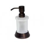 [product_id], Дозатор для жидкого мыла Wasser Kraft Isar K-2399, , 1 230 руб., Wasser Kraft Isar K-2399, Wasser Kraft, Диспенсер жидкого мыла