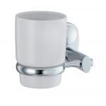 [product_id], Подстаканник керамический Wasser Kraft Main K-9228С, , 990 руб., K-9228, Wasser Kraft, Подстаканник