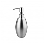[product_id], Дозатор для жидкого мыла Wasser Kraft Ruwer K-6799, , 755 руб., Ruwer K-6799, Wasser Kraft, Диспенсер жидкого мыла