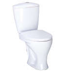 [product_id], Унитаз напольный Santeri Версия (1P4015S0000BF) белый, , 2 950 руб., Версия (1P4015S0000BF) белый, Santeri, Напольные