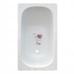 [product_id], Стальная ванна ВИЗ ANTIKA  120x70, , 5 150 руб., ANTIKA 120x70, Виз, Стальные ванны