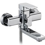 [product_id], Смеситель для ванны G-Lauf GOR3-A058 Хром, , 3 000 руб., GOR3-A058 Хром, G-Lauf, Для ванной