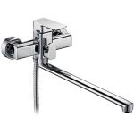 [product_id], Смеситель для ванны G-Lauf GOR7-A058 универсальный Хром, , 3 300 руб., GOR7-A058, G-Lauf, Для ванной