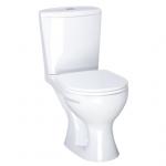 [product_id], Унитаз напольный Santeri Ультра (1P4013S0000BF) белый, , 3 290 руб., Ультра (1P4013S0000BF) белый, Santeri, Напольные