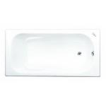 [product_id], Чугунная ванна Maroni Colombo 445969 170x75 (белая, с ножками, без отверстий под ручки), , 20 480 руб., Colombo 445969 170x75, Maroni, Чугунные ванны